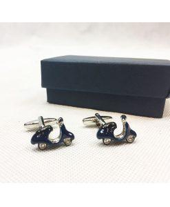 gemelos vespa