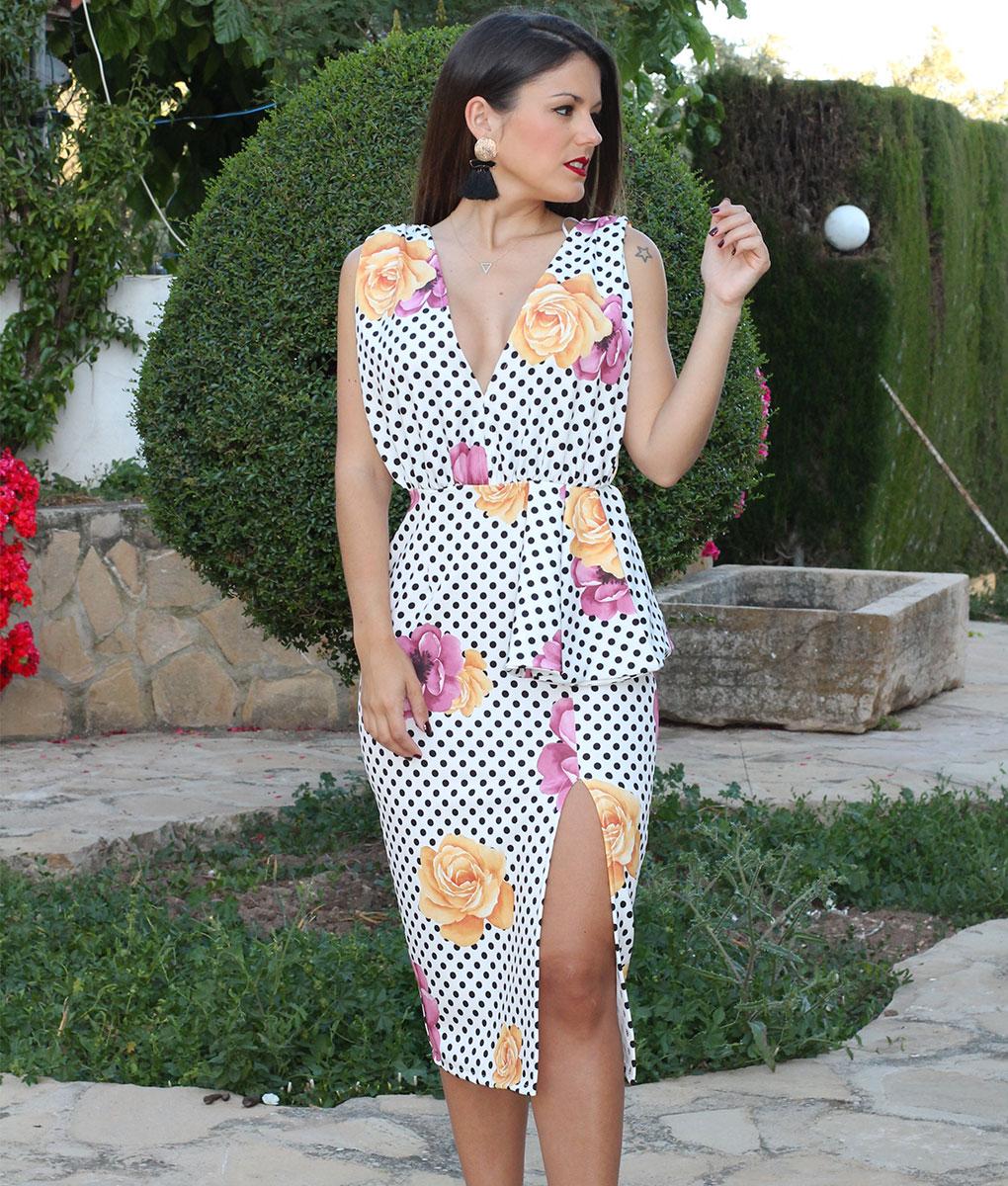 1a8bdd608 Vestido Carmen – KL Moda