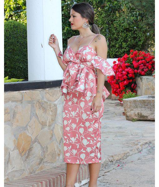 vestido rosalia