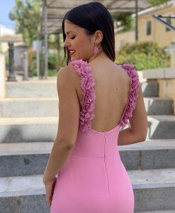 vestido petunia